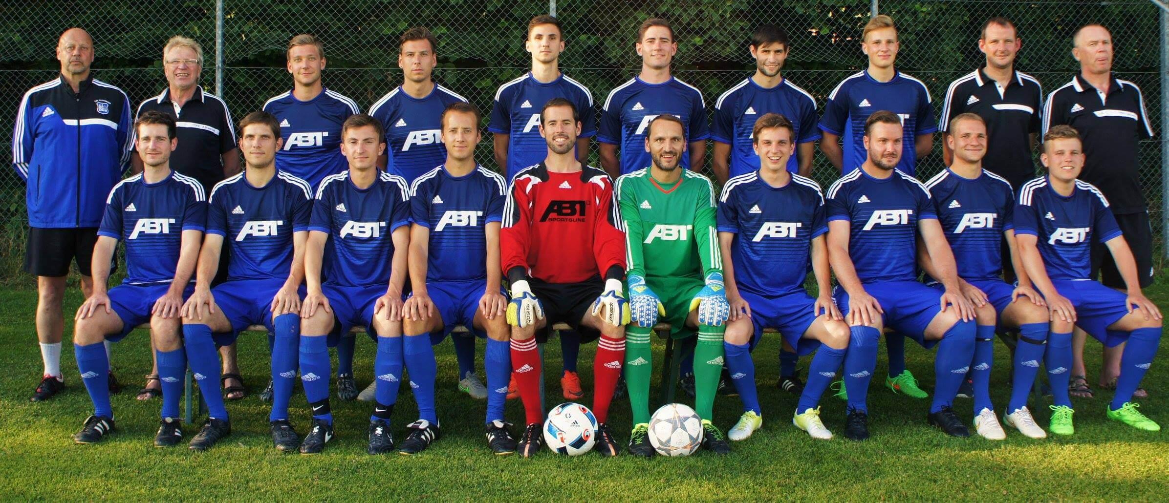 I Mannschaft