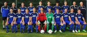 Fußball - erste Mannschaft