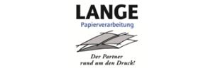Lange Papierverarbeitung