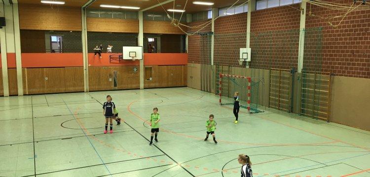 TSV Altusried Fußball E-Jugend